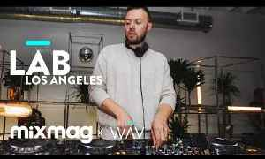 CHRIS LAKE returns in The Lab LA [Video]