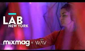 JULIA GOVOR & KAMRAN SADEGHI (Live) in The Lab NYC [Video]