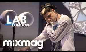 CALL SUPER in The Lab LDN [Video]