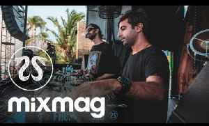 GUY J and JEREMY OLANDER live from CRSSD Fest | Fall 2018 [Video]