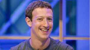 Mark Zuckerberg On Facebook's New Messaging Services [Video]