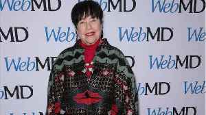 Kathy Bates Lost 60 Pounds And Her 'Trick' To The Weight Loss Is Surprisingly Simple [Video]