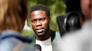 Kevin Hart Responds Following Backlash Over Jussie Smollett Support [Video]
