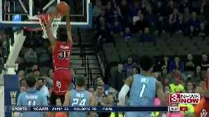 Creighton vs. St. John's Men's Basketball [Video]