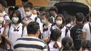 Schools Close In Bangkok Amidst Worsening Pollution Crisis [Video]