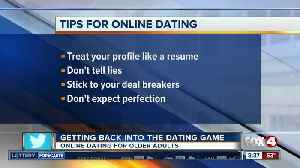 Learning the ins and outs of online dating [Video]