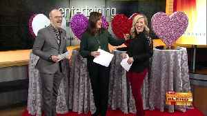 Tips for Planning the Perfect Valentine's Day [Video]