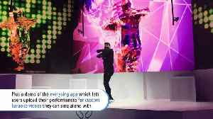Robot DJs and Dancing Holograms and Karaoke with NZT [Video]