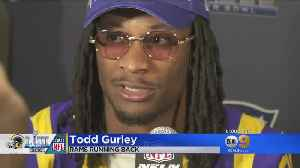 Jared Goff, Todd Gurley Credit Sean McVay With Getting Rams To Super Bowl [Video]