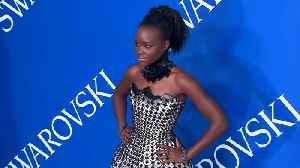 Lupita N'yongo wrote to Taylor Swift to gain movie song permission [Video]