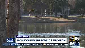 Cities working to improve water usage restrictions and systems [Video]