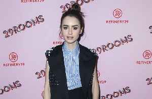 Lily Collins tormented by visions of Ted Bundy [Video]