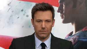 Ben Affleck officially bows out of 'The Batman' film [Video]