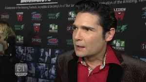 Corey Feldman Won't Be Watching Michael Jackson Documentary [Video]