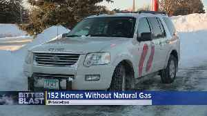 Xcel Energy Still Working To Restore Power To Over 100 Homes In Princeton [Video]