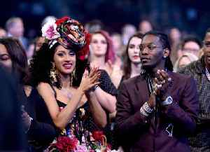 Cardi B and Offset Are Back Together [Video]