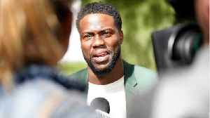 Kevin Hart Fires Back After Support For Jussie Smollett Receives Backlash [Video]