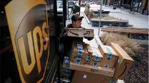 UPS Expands In-Home Delivery Service To Take On Amazon Key [Video]