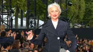 Helen Mirren insulted by Prince Harry's 'granny' remark [Video]