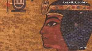 King Tut's Tomb Reopens After Nearly a Decade-Long Renovation [Video]
