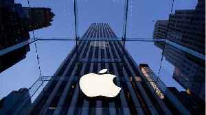 Apple To Reopen Iconic Glass Cube In New York [Video]