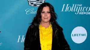 Marcia Gay Harden Talks Thrilling New Movie 'Love You to Death', Oscars and More [Video]