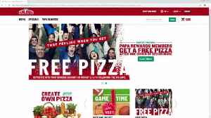Papa John's Has a Limited Time Offer Just in Time for the