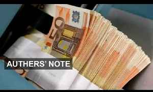 Quantitative easing causes shock and awe | Authers' Note [Video]