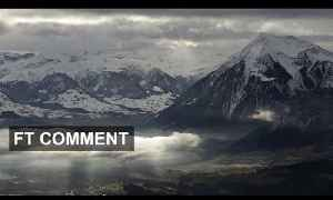 Davos 2015 - What to expect   FT Comment [Video]