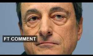 Economic hope mired in eurozone gloom   FT Comment [Video]