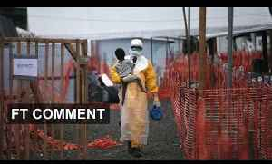 Financing the fight against pandemics   FT Comment [Video]