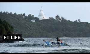 Galle - Asia's property hotspot?   FT Life [Video]