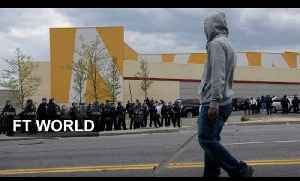 Baltimore could be in for more riots | FT World [Video]