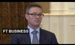 Low oil prices offer opportunities | FT Business [Video]