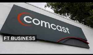 Comcast cuts the cord on Time Warner Cable | FT Business [Video]