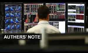 Markets 2015 - all's well that ends well? | Authers' Note [Video]