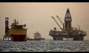 Gulf of Mexico vital for BP [Video]