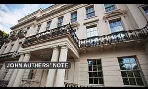 London prime property | Authers' Note [Video]