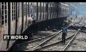 India's new railways - beacons of success? | FT World [Video]
