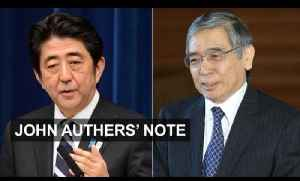 Will Japan bail out the eurozone? [Video]