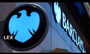 What's new at Barclays? [Video]