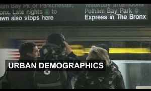 Pressure builds on New York subway system [Video]