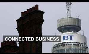 BT and big data [Video]