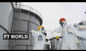 Fallout continues from Fukushima [Video]