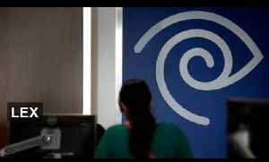 Comcast's $45bn acquisition of Time Warner Cable [Video]