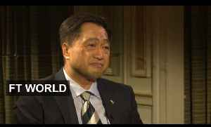 Reform needed to maintain growth in the Philippines [Video]