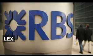 RBS's Citizens Financial goes public [Video]