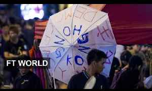 Hong Kong Protest 4: What next for protesters? [Video]