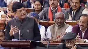Budget 2019 : Piyush Goyal ensures implementation of 4R Approach Clean banking   Oneindia News [Video]