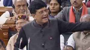 Budget 2019 : Piyush Goyal States, UPA Govt. made only promises, We Implemented   Oneindia News [Video]